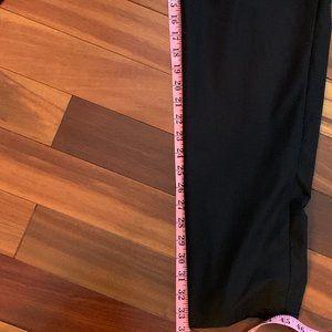 LuLu Lemon Men's size 34 ABC Pants